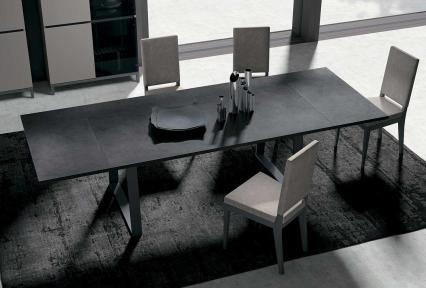 На что обратить внимание при выборе столового гарнитура