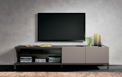 5 идей оформления ТВ-зоны в гостиной