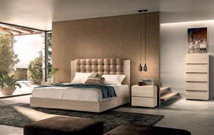 5 советов для создания антистрессовой спальни
