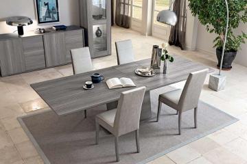 Характерные черты современной мебели Италии