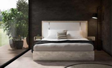 Спальни Treviso – концепция идеального отдыха