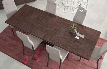 Как выбрать столовую группу для дома