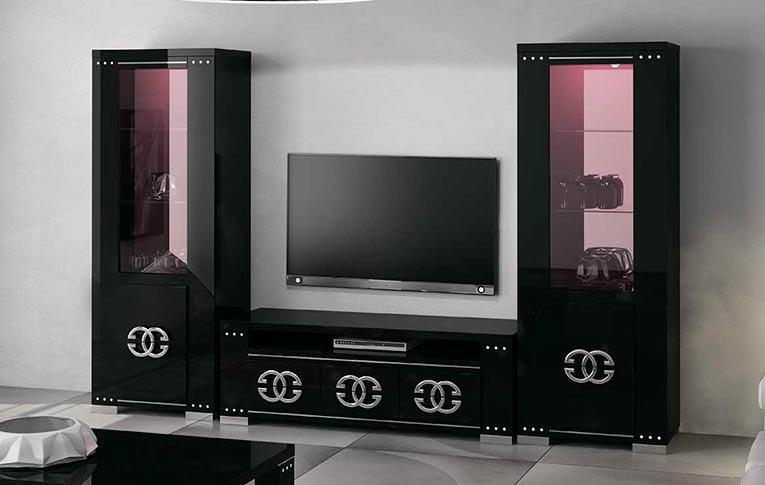 Мебель для ТВ Armonia Diamond Lux