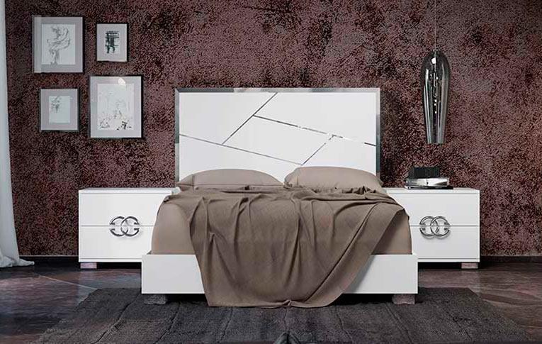 Кровати Dafne