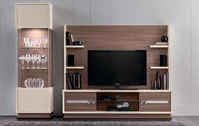 Мебель для ТВ Evolution