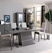 Столовые группы Futura Grey