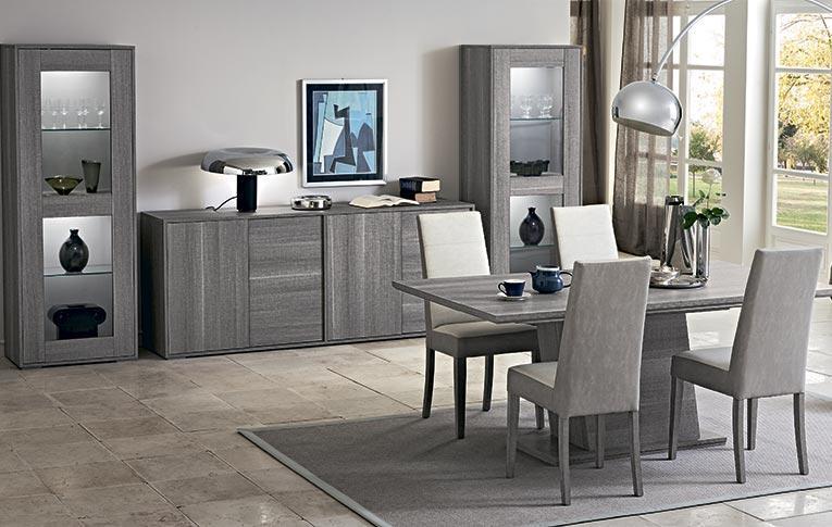 Гостиная Futura Grey