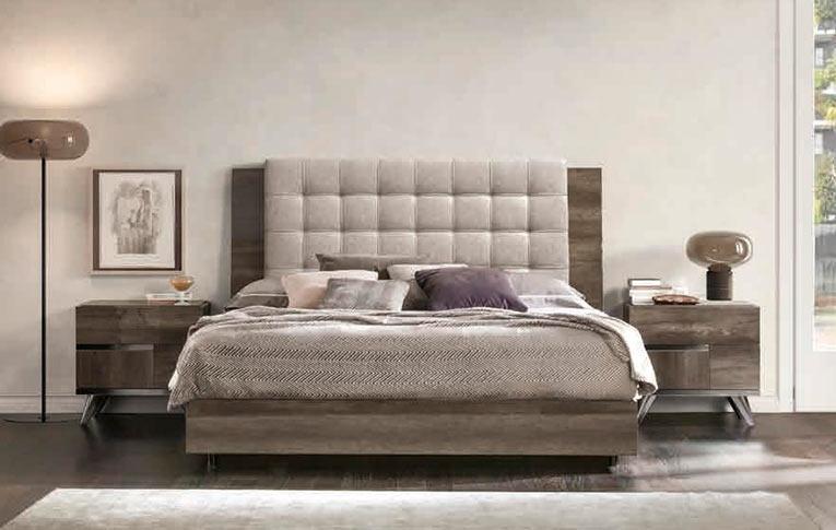 Кровати Medea