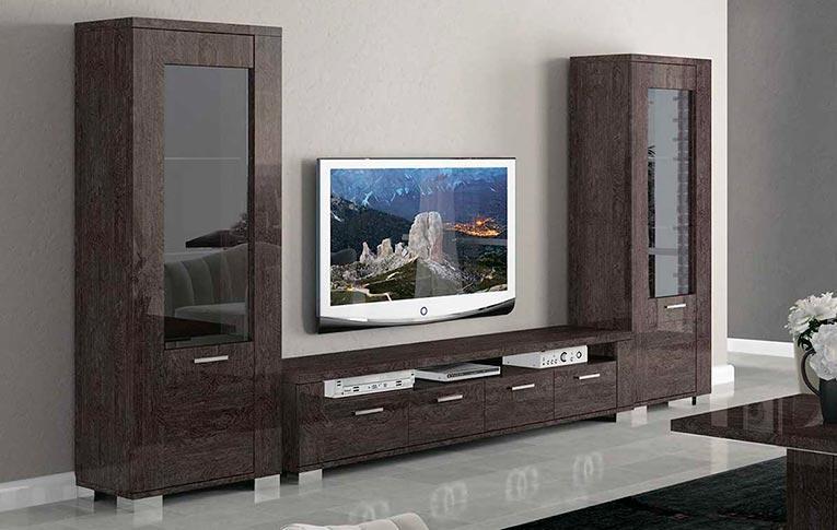 Мебель для ТВ Prestige Modern