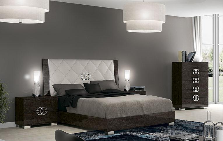 Спальня Prestige