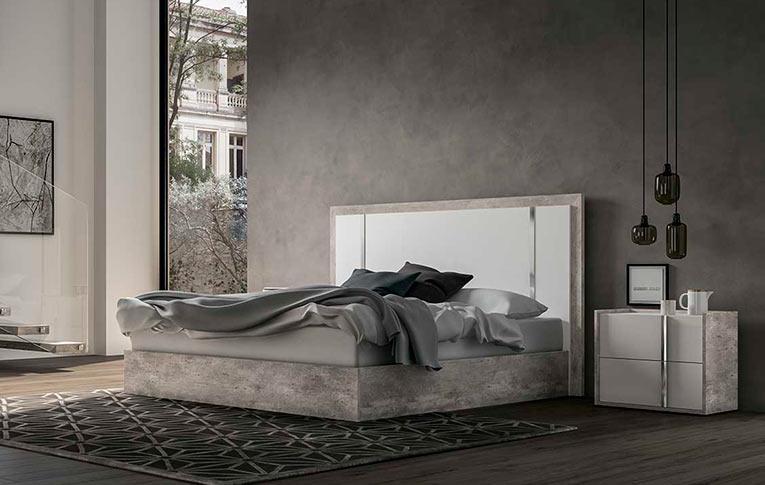 Спальня Treviso