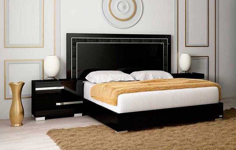Кровати Volare Black