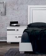 Кровати Volare White